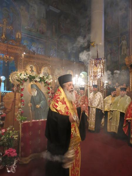 торжества прославление Паисия Святогорца 1