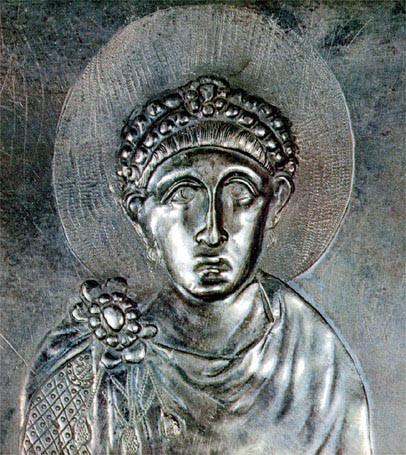 св. Император Феодосий I Флавий Великий