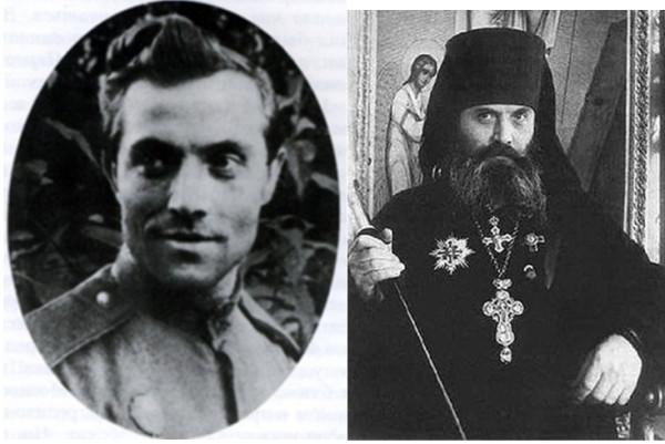 архимандрит Алипий Воронов (в миру Иван Воронов)