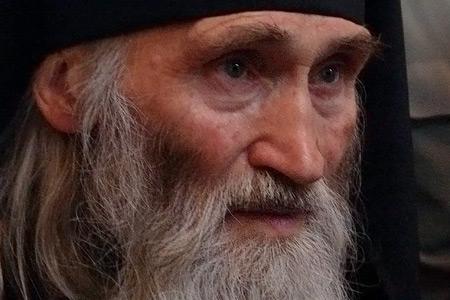 архимандрит Илия Ноздрин