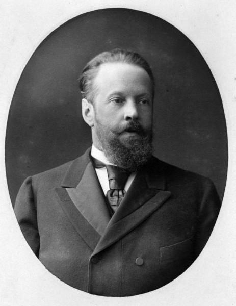 граф Сергей Витте, Председатель совета министров в 1905-1906 гг