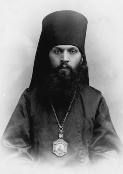 Анатолий (Грисюк),  митрополит Одесский и Херсонский, священномученик