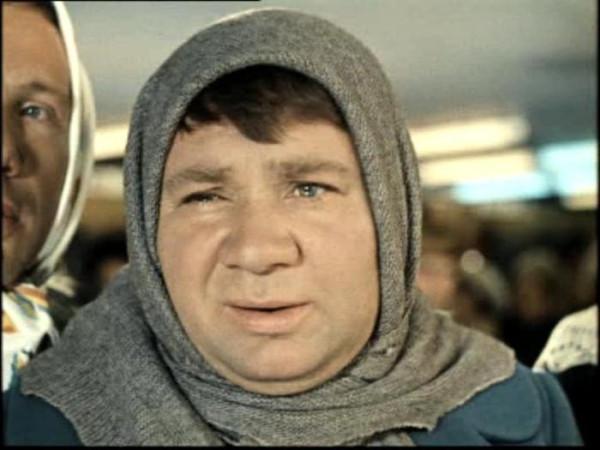 Евгений Леонов джельтенмены