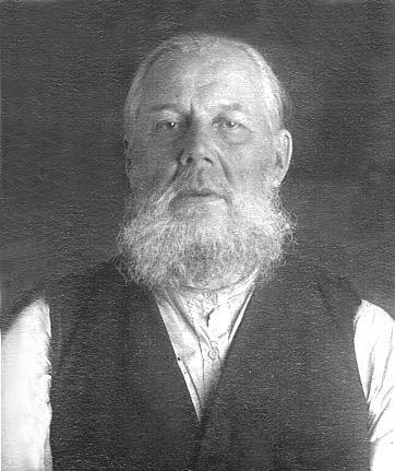 Священник Николай Красовский. Москва. Таганская тюрьма. 1938 год