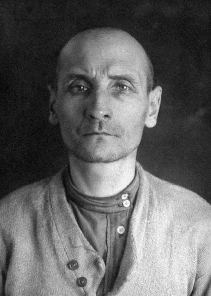 Священномученик Сергий Лебедев, пресвитер
