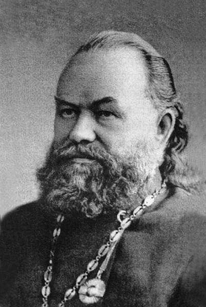 Священномученик Петр Скипетров, пресвитер