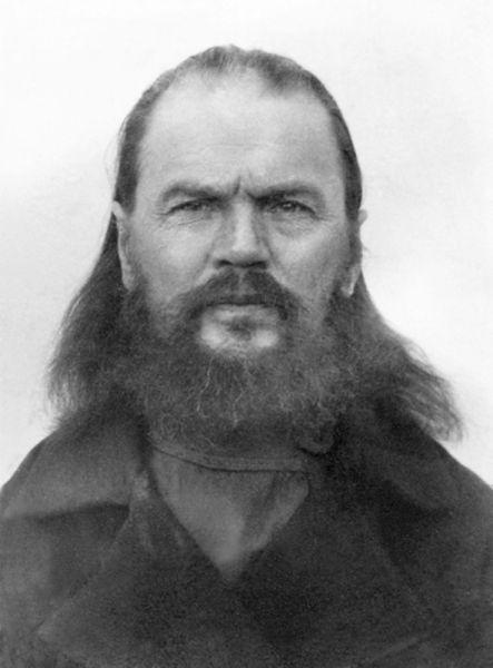 Священномученик Павел Рязанский (Добромыслов), пресвитер