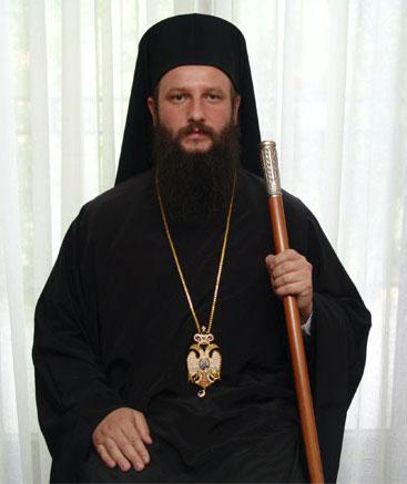 Архиепископ Охридский Иоанн (Вранишковский)