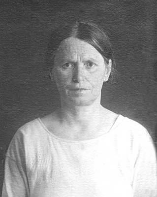 Преподобномученица Евдокия Кузьминова