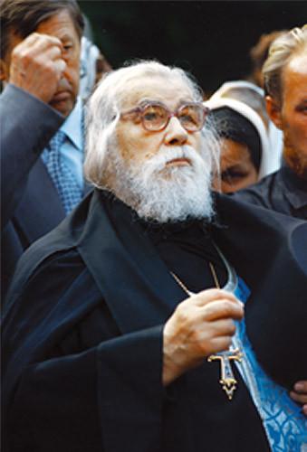 архимандрит Иоанн Крестьянкин
