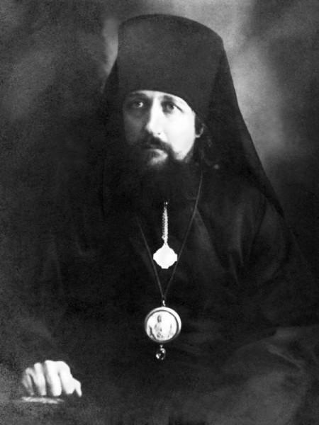 Священномученик Игнатий (Садковский), епископ