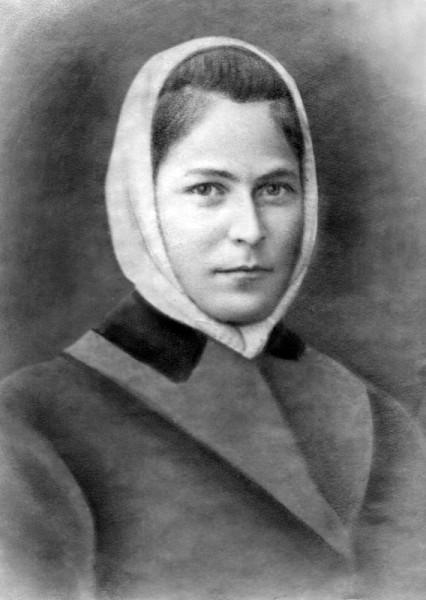 мученица Ольга Евдокимова