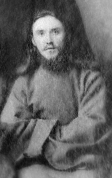 Священномученик Николай Мезенцев, пресвитер