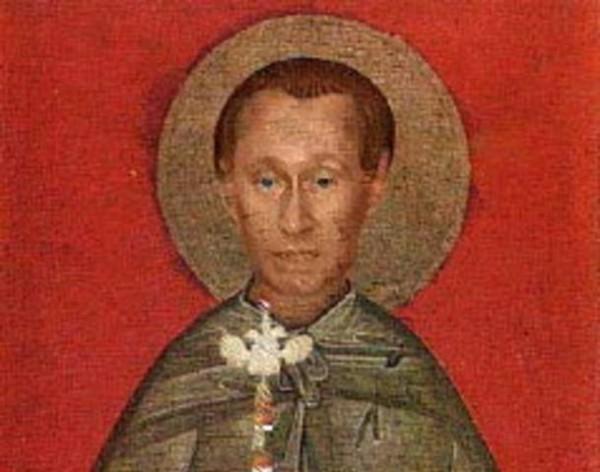 псевдоправославные иконы -  Путин