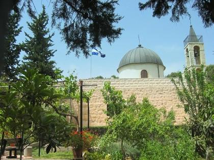 Храм Симеона Богоприимца в Катамонах