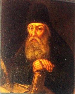 Святитель Симеон Полоцкий, епископ