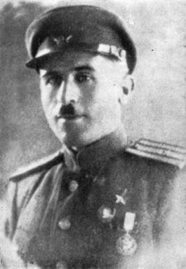 Гукас Карапетович Мадоян (1906-1975)