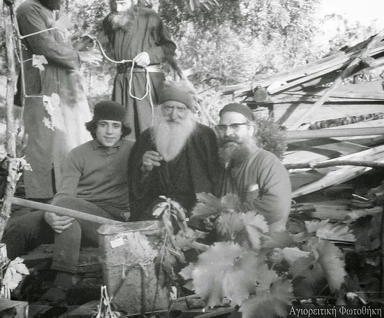 отец Тихон Голенков