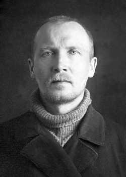 Протоиерей Зосима Трубачев. Москва, Таганская тюрьма. 1938 год
