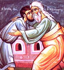 Пост в Православии, католичестве и протестантизме 6