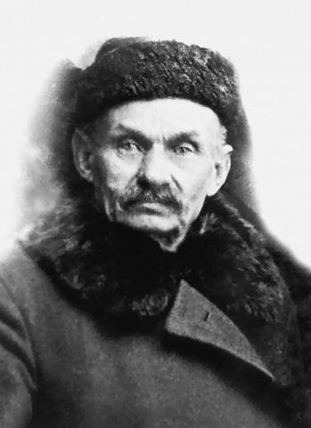 Мученик Андрей Гневышев