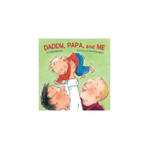 папа папа и я