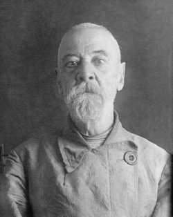 Протоиерей Вениамин Фаминцев. Москва, Таганская тюрьма. 1938 год