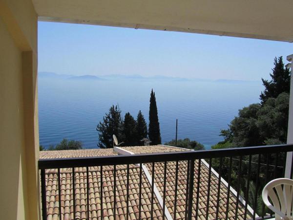 греция 1 из окна отеля карина