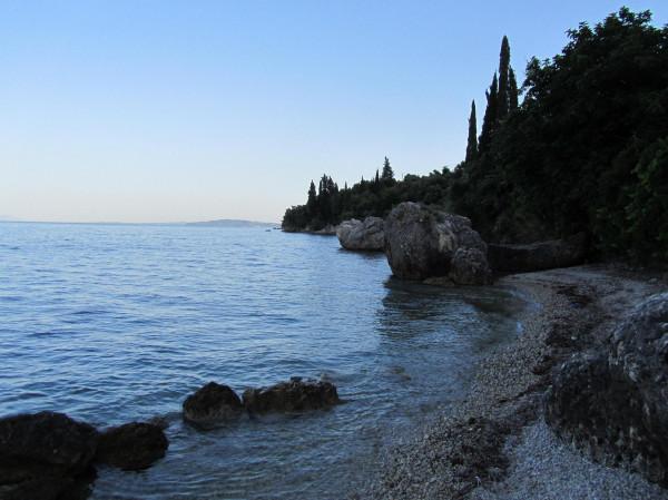 греция 1 море у карины 1
