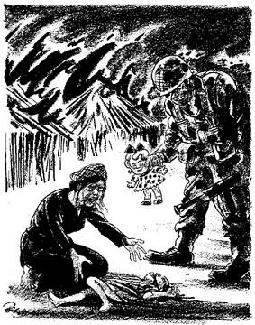 Херлуф Бидструп - Американский гуманизм