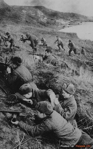 Бои на Керченском полуострове, март 1942 года