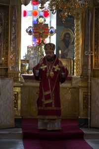 митрополиты Илларион и Онуфрий на Афоне 5