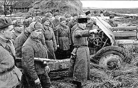 Березнеговато-Снигиревская операция, март 1944 года