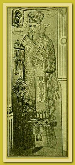 Галерея старых фотографий Андреевского скита, фото 1860-1900 годов 5