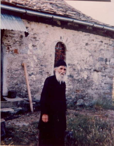 Паисий Святогорец 41