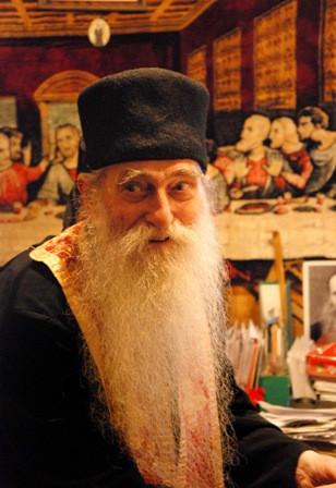 архимандрит Арсений Папачок