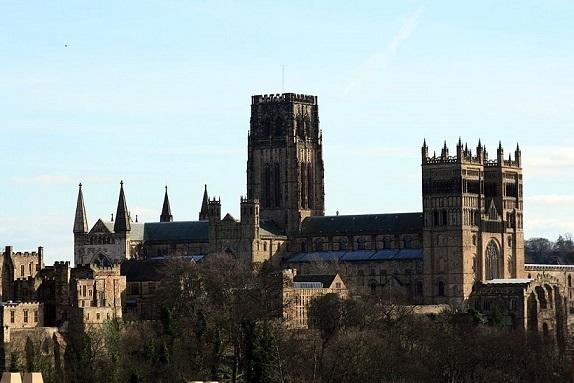 Даремский собор Христа, Девы Марии и св. Катберта (Durham Cathedral)