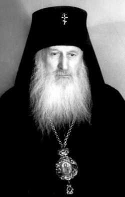 архиепископ_Николай_Чуфаровский