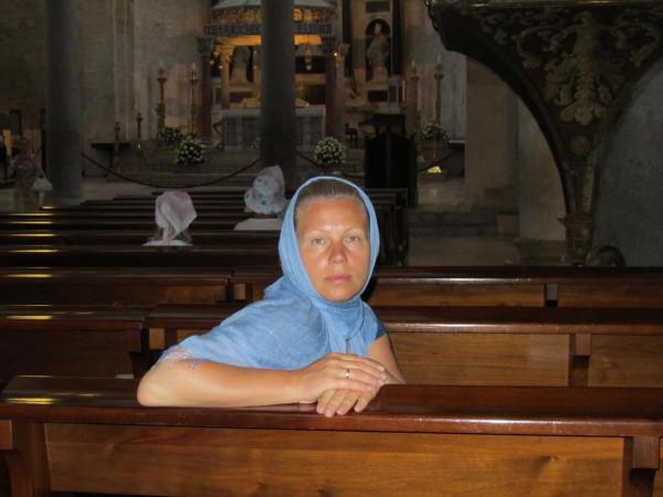 Базилика св. Николая, Бари - любимая