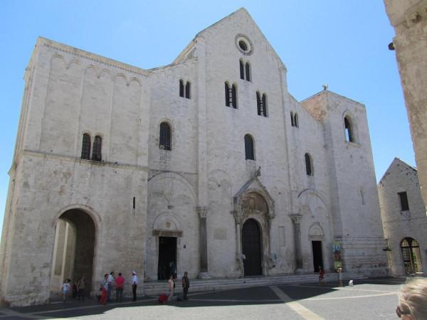 Базилика св. Николая, Бари