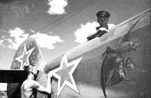 герой СССР Авдеев Михаил Васильевич, конец апреля 1994 года