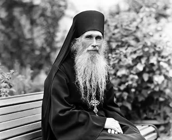 архимандрит Кирилл Павлов 1