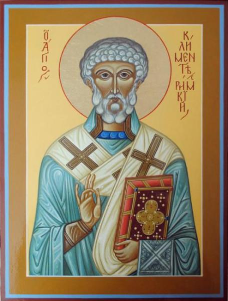 Апостол от 70-ти Климент, епископ