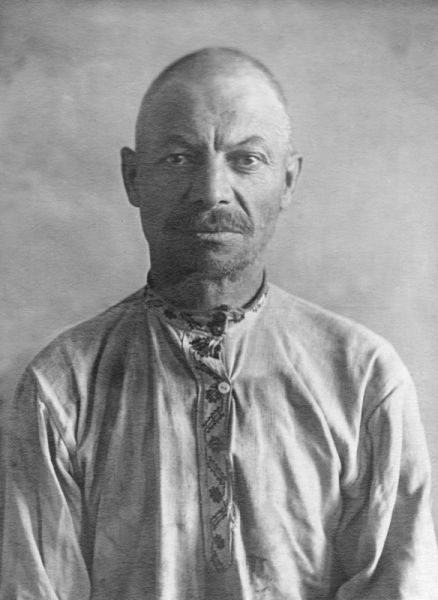 Мученик Димитрий Власенков