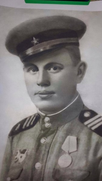 Николай Володин