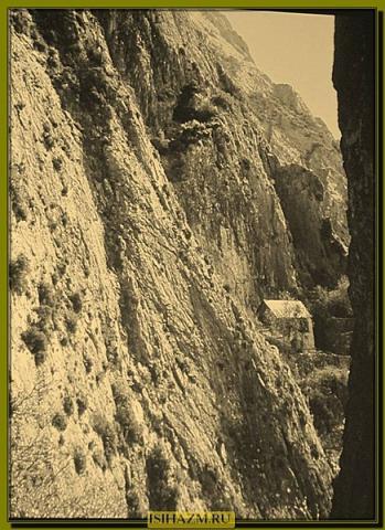 Каруля, фото начала прошлого века