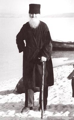Иеромонах Никон Карульский (1874-1963)