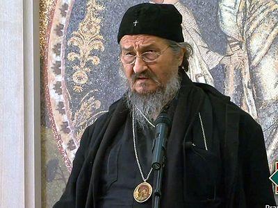 Епископ Афанасий (Евтич), Сербия