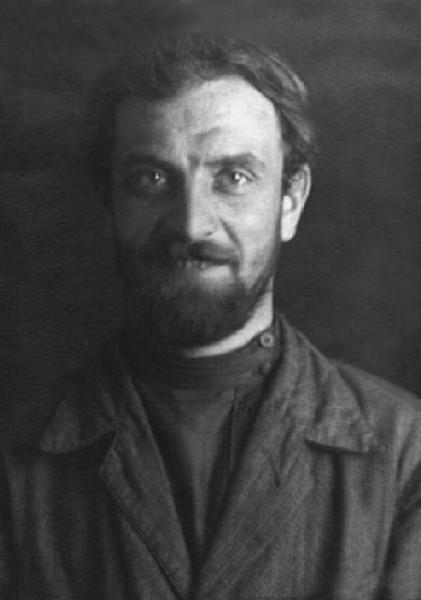 священномученик Василий Крылов, пресвитер