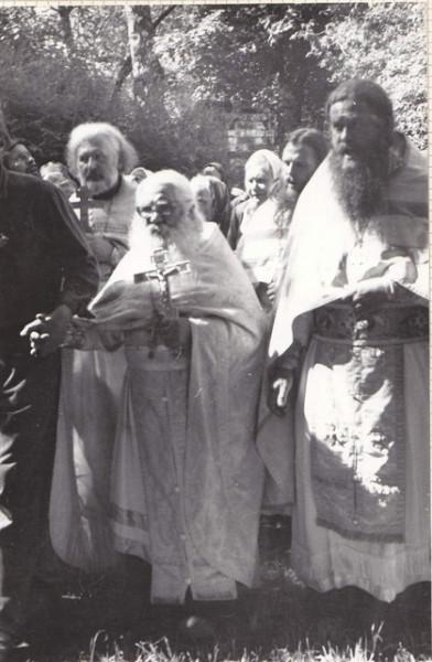 архимандрит Павел Груздев